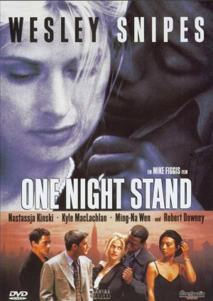 One Night Stand 708x998