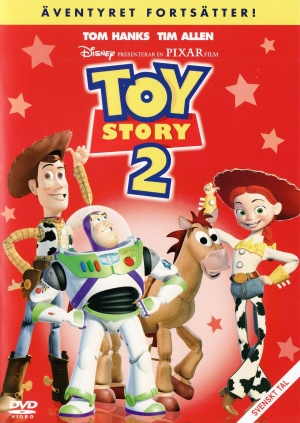 Toy Story 2 1519x2140