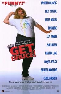 Get Bruce poster