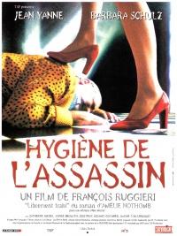 Hygiène de l'assassin poster
