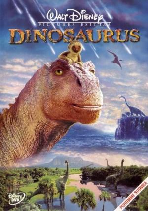 Dinosaur 699x997