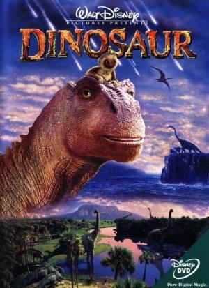 Dinosaur 724x997