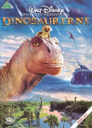 Dinosaur 715x998