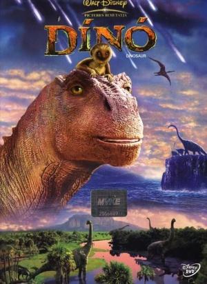 Dinosaur 581x798