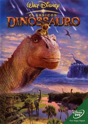 Dinosaur 703x994
