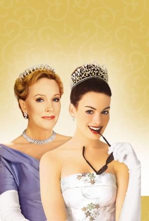 The Princess Diaries 1381x2048