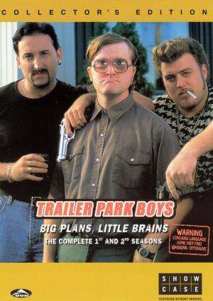 Trailer Park Boys 1504x2130