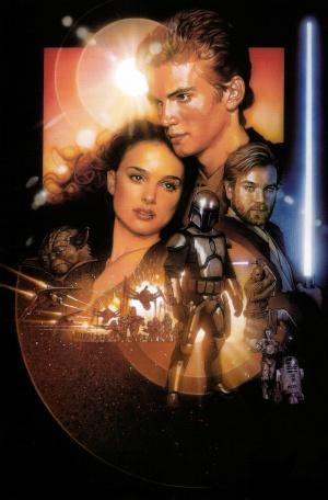 Star Wars: Episodio II - El ataque de los clones 3286x5000