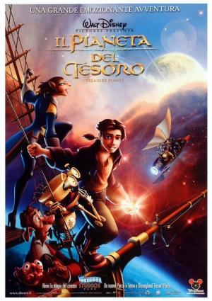 Treasure Planet 705x998