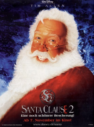 The Santa Clause 2 2431x3294