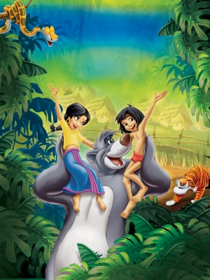 The Jungle Book 2 1878x2495