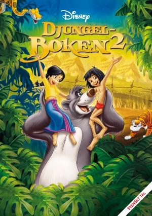 The Jungle Book 2 1548x2196