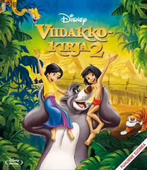 The Jungle Book 2 1550x1789