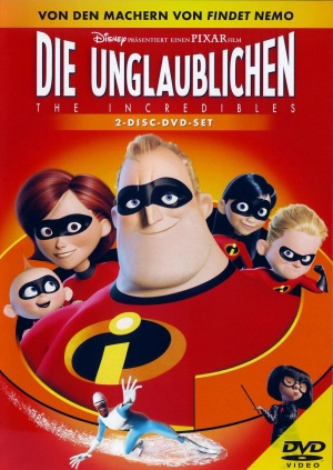 The Incredibles 1524x2148