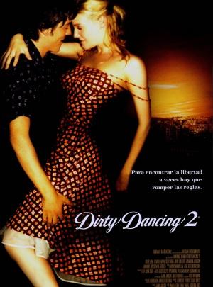 Dirty Dancing: Havana Nights 3289x4445
