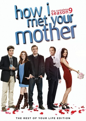 How I Met Your Mother 960x1353