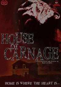 House of Carnage poster