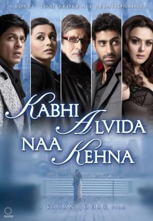 Kabhi Alvida Naa Kehna 708x1024