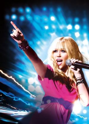 Hannah Montana 836x1160