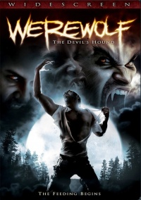 Werewolf: The Devil's Hound poster