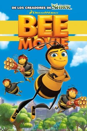 Bee Movie - Das Honigkomplott 1400x2100