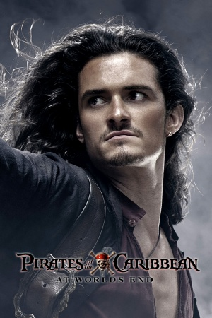 Pirates of the Caribbean: At World's End 1525x2288