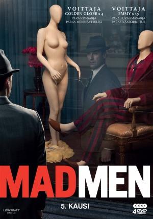 Mad Men 1469x2100