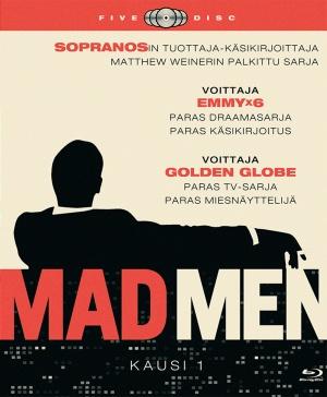 Mad Men 1400x1700