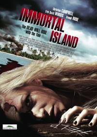 Immortal Island poster