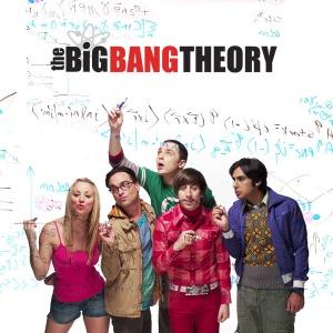 The Big Bang Theory 600x600