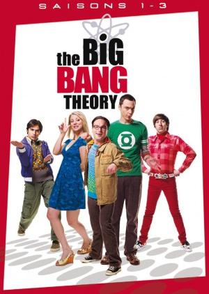 The Big Bang Theory 779x1095
