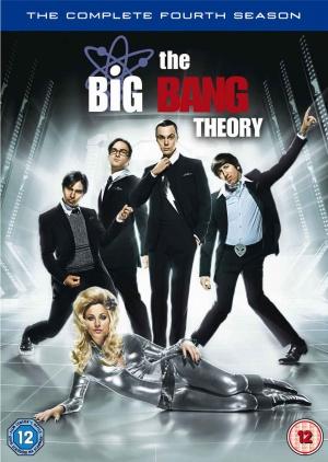 The Big Bang Theory 1138x1600