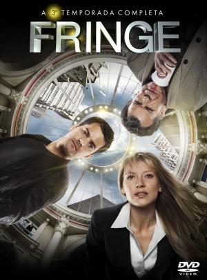 Fringe - Grenzfälle des FBI 740x1000