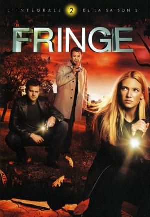 Fringe - Grenzfälle des FBI 1444x2084