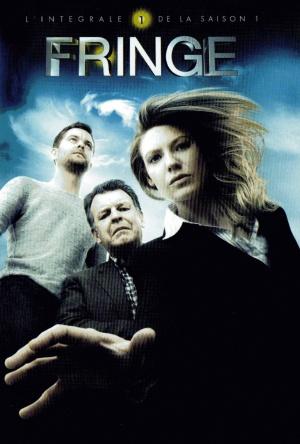 Fringe - Grenzfälle des FBI 1437x2129