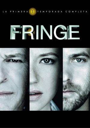 Fringe - Grenzfälle des FBI 1518x2147
