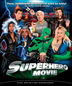 Superhero Movie 1429x1700