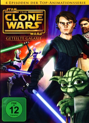 Star Wars: The Clone Wars 1619x2251