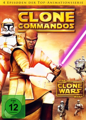 Star Wars: The Clone Wars 1611x2251