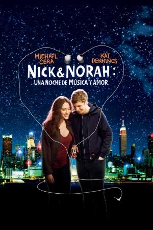 Nick and Norah's Infinite Playlist 800x1200