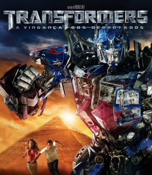 Transformers: Die Rache 1983x2284