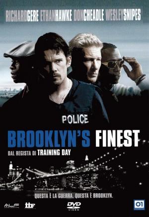 Brooklyn's Finest 1496x2175