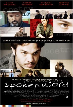 Spoken Word 1390x2048
