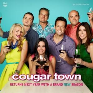 Cougar Town 960x960