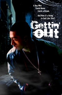 Gettin' Out poster