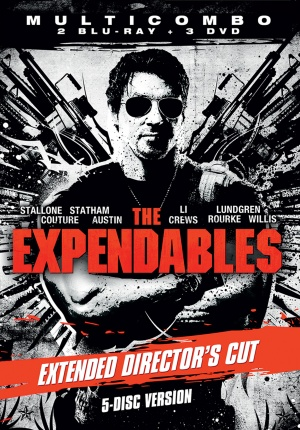 The Expendables 1465x2100