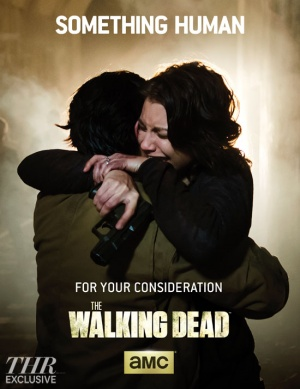 The Walking Dead 550x714