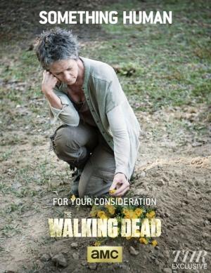 The Walking Dead 550x714