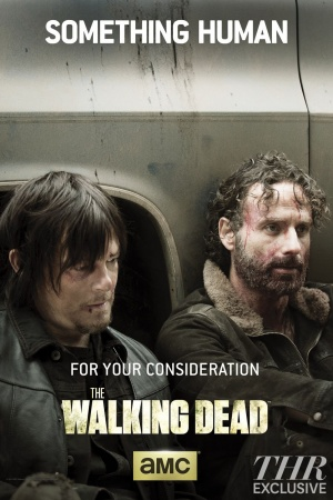 The Walking Dead 1047x1572