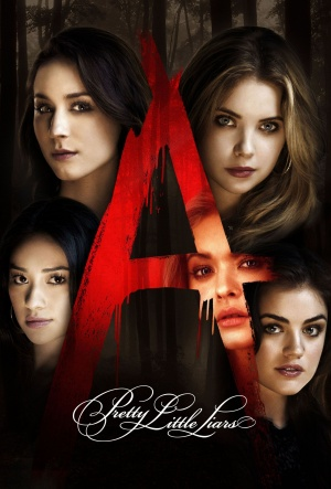 Pretty Little Liars 2134x3152